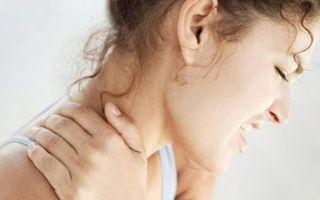 Народные методы лечения хондроза