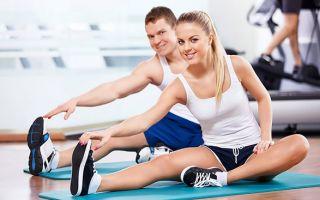 Лечебная физкультура при остеохондрозе грудного отдела позвоночника