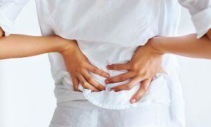Боль в спине – первичная диагностика