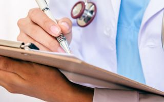 Тест на здоровье позвоночника