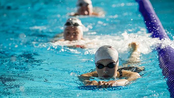 Плаванье при спондилолизе