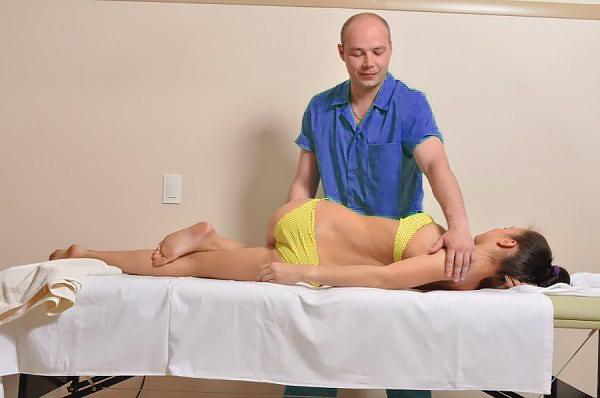 Терапия при миозите